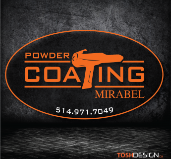 POWDER COATING MIRABEL