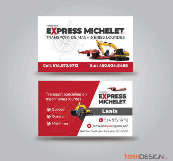 Transport Express Michelet